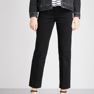 Rag & Bone High Rise Straight Jean size 32 NWT